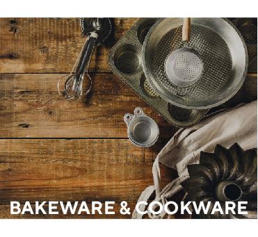 bakeware-cookware