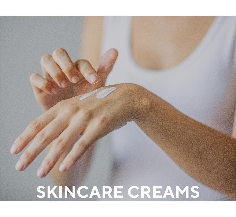 Skincare Creams