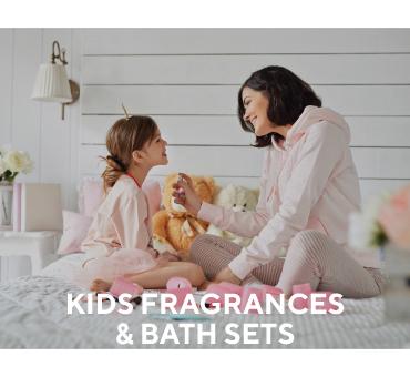 Kids Fragrances